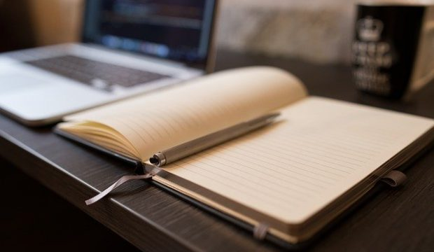 Different Ways To Use A Blank Notebook