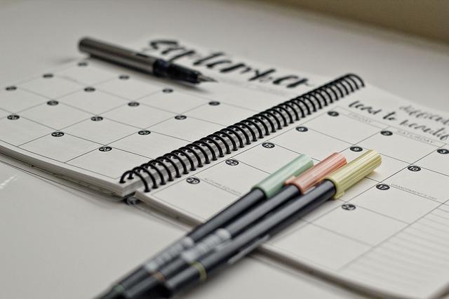 best productivity planners