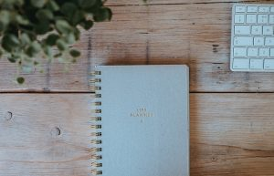 best undated planners