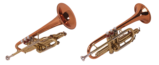 good trumpets for intermediate players